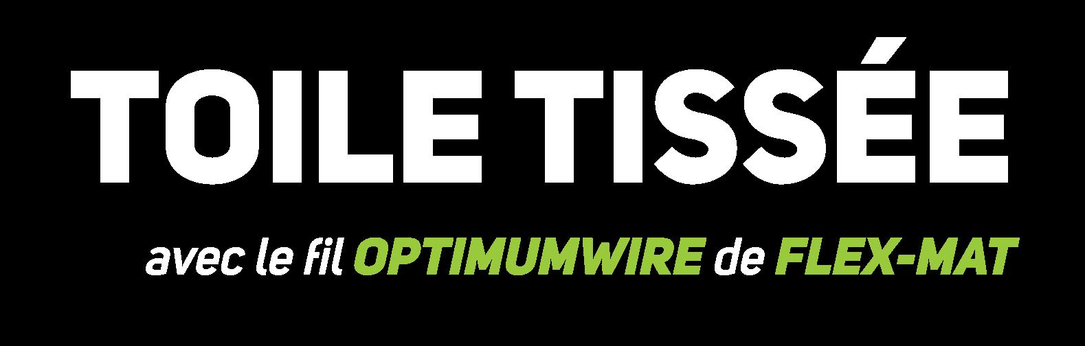 Optimum Wire